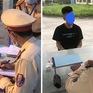 2 lái xe dương tính với ma túy trên cao tốc Hà Nội - Hải Phòng