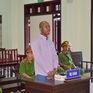Tử hình đối tượng người Nigeria vận chuyển gần 3kg ma túy vào Việt Nam
