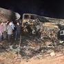 Tai nạn xe bus va chạm xe tải nghiêm trọng tại Ai Cập, ít nhất 20 người thiệt mạng