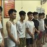 Bắt băng nhóm 16 đối tượng điều hành đường dây cướp giật liên tỉnh