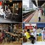 Châu Á vật lộn với làn sóng lây nhiễm COVID-19 mới