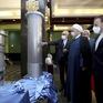 Iran chuẩn bị làm giàu urani ở mức 60%