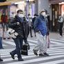 Nhật Bản bước vào làn sóng lây nhiễm thứ tư