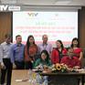 """Chương trình """"Ký kết hợp tác giữa Quỹ Tấm lòng Việt, Đài THVN và Hội Chữ thập đỏ Việt Nam"""""""