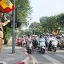 Thủ tướng yêu cầu bảo đảm an toàn giao thông dịp nghỉ lễ 30/4 và 1/5