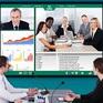 Ra mắt nền tảng họp trực tuyến eMeeting cho chuyển đổi số