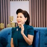 """NSND Kim Xuân """"học làm mẹ chồng"""" qua các vai diễn"""