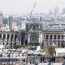 Nhà thờ Đức bà Paris sẽ sớm không còn mối lo đổ sập