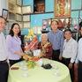Phó Chủ tịch nước Võ Thị Ánh Xuân thăm, tặng quà gia đình chính sách
