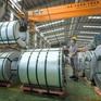 Hết quý I/2021, sản lượng tiêu thụ thép của Hiệp hội Thép Việt Nam tăng trưởng mạnh tới 35,5%