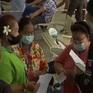 Số ca mắc mới COVID-19 tăng vọt tại Thái Lan