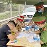 Phát hiện 4 tài xế sử dụng ma túy và vi phạm nồng độ cồn trên cao tốc