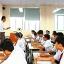 Học sinh TP Hồ Chí Minh tăng tốc luyện tiếng Anh thi vào lớp 10