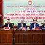 100% cử tri nơi cư trú tín nhiệm 205 ứng cử viên đại biểu Quốc hội khóa XV ở Trung ương