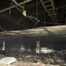 Hỏa hoạn trong đêm, 3 người tử vong trong khu vực thang máy