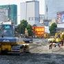 TP Hồ Chí Minh sẽ tạm ngưng đào đường, vỉa hè dịp nghỉ lễ