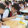 Gấp rút chọn sách giáo khoa lớp 2, lớp 6, tăng cường thực nghiệm sách lớp 3, lớp 7, lớp 10