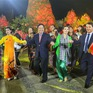 Khai mạc chương trình Ngày văn hóa các dân tộc Việt Nam