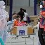 Số ca nhiễm mới COVID-19 cao kỷ lục tại Ấn Độ