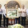 Trưởng Ban Nội chính Trung ương trao thưởng cho tỉnh Phú Thọ vì thành tích trong vụ án đánh bạc nghìn tỷ