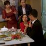 """Anh Đức bị """"vợ Thanh Hương"""" và em gái """"Vân Sặt"""" cho ăn """"cháo hành"""" trong series phim mới F5 Bá Đạo"""