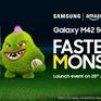 Samsung sẽ trình làng smartphone 5G mới vào cuối tháng 4