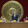 Ủy ban Tư pháp tiếp tục phát huy vai trò nòng cốt trong hoạt động của Quốc hội