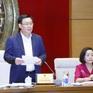 Chủ tịch Quốc hội: Chuẩn bị cho bầu cử, khối lượng công việc của Ban Công tác đại biểu là rất lớn