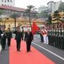 Kỷ niệm 70 năm Ngày truyền thống Bệnh viện Trung ương Quân đội 108