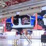 Thiếu hụt chip đe dọa sự phục hồi thị trường ô tô Trung Quốc