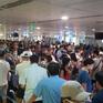 Bộ GTVT họp khẩn về ùn tắc tại sân bay Tân Sơn Nhất