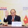 Chủ tịch nước Nguyễn Xuân Phúc: Lòng tin và đối thoại luôn là giải pháp ngăn ngừa và giải quyết xung đột