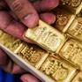 USD rời mức thấp nhất 7 tuần, giá vàng nhích nhẹ