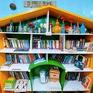 """Không muốn sách """"chết"""", thanh niên trẻ mở thư viện miễn phí giữa lòng thủ đô"""
