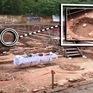 Nhiều phát hiện khảo cổ mới quan trọng tại Hoàng thành Thăng Long