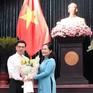 Ông Nguyễn Văn Dũng được bầu làm Phó Chủ tịch HĐND TP Hồ Chí Minh