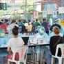 Thái Lan ghi nhận 7 ca tử vong trong 24 giờ, Campuchia phát hiện 450 ca mắc mới