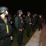 Đề xuất cho Cảnh sát cơ động mang vũ khí vào cảng hàng không và lên tàu bay