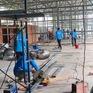 Kiên Giang gấp rút xây dựng bệnh viện dã chiến