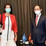 Việt Nam chia sẻ lo ngại sâu sắc của cộng đồng quốc tế, LHQ về bất ổn ở Myanmar