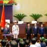 Quốc hội bầu ông Nguyễn Xuân Phúc làm Chủ tịch nước