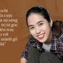 """""""Cô thợ mộc"""" Nguyễn Thị Hảo: Sáng tạo là sự sẻ chia"""