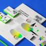 """Thiết kế logo """"không đụng hàng"""" với trí tuệ nhân tạo"""