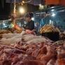 Giá lợn hơi giảm sâu