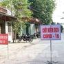 Hưng Yên: Thị xã Mỹ Hào và 5 xã ở huyện Khoái Châu thực hiện cách ly xã hội