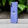"""iPhone 12 """"tím thuỷ chung"""" lên kệ tại Việt Nam"""