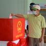 Cử tri không thể về nơi bầu cử vì dịch COVID-19 có thể bỏ phiếu ở nơi khác
