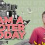 MV Tôi đi bầu cử - Siêu vui, siêu tươi trẻ, siêu hào hứng