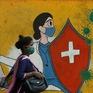 """Thế giới chạm mốc 160 triệu ca mắc COVID-19, virus biến thể mới chủng Ấn Độ """"đáng lo ngại toàn cầu"""""""