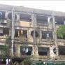 """Nhiều vướng mắc """"trói chân"""" việc cải tạo chung cư cũ tại Hà Nội"""
